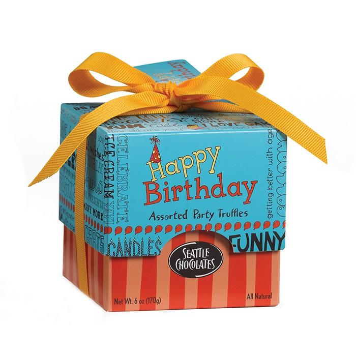 Happy birthday box negle Image collections